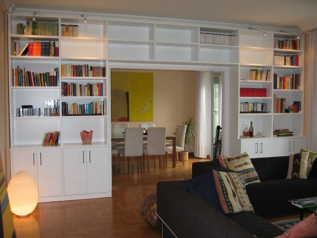 Ikea libreria a scala for Armadio libreria ikea